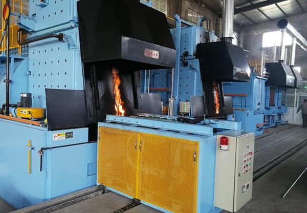 标准WX-1000电加热多用炉