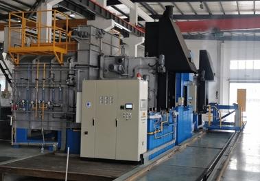 欧式渗碳炉